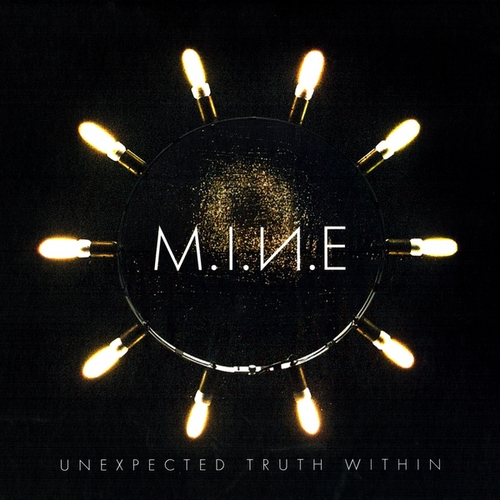 (Synthpop) [CD] M.I.И.E (Marcus Meyn (Camouflage)) - Unexpected Truth Within - 2018, FLAC (tracks+.cue), lossless