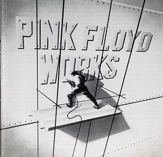 (ProgressiveRock) Pink Floyd - Works - 1983 (Capitol CDP 7 46478 2, USA), 1994, FLAC (image+.cue), lossless